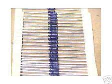 Dale/Vishay RLR07C1821FS  1.82k 1% Mil Resistors 25pcs
