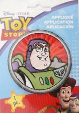 SIMPLICITY DISNEY IRON ON Applique BUZZ LIGHTYEAR TOY STORY Super Detailed!