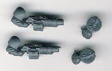 Lance Grenade x 2 Troupe Cadien Garde Imperial 40K BITZ