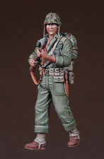 DEF. modello, seconda guerra mondiale-Guerra coreana USMC FUCILIERE (1FIG.) DO35036 1:35