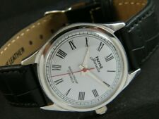 VINTAGE HMT JANATA WINDING INDIAN MEN'S WATCH 380c-a191237-5