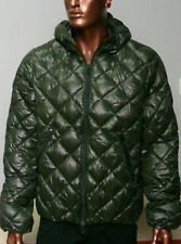 New DUVETICA Goose Down Jacket size Italy 52 / USA size L- SALE!!!