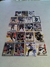 *****Tomas Sandstrom*****  Lot of 125+ cards.....65 DIFFERENT / Hockey