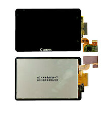 New LCD Display Screen for Canon EOS 100D Rebel SL1 Kiss X7 with Backlight Touch