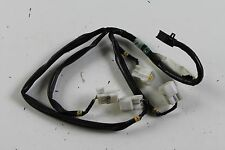 2004 HONDA CBR 600 RR ELECTRICAL WIRE HARNESS CABLES OEM CBR600RR 04