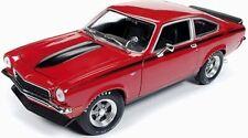 1972 Chevrolet Vega YENKO Red 1:18 Auto World 1156