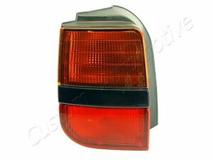 92-96 MITSUBISHI EXPO LH TAIL LIGHT driver left lamp taillight taillamp