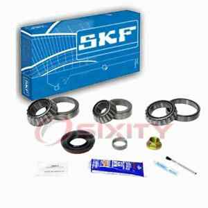 SKF Rear Axle Differential Bearing and Seal Kit for 1999-2006 Ford F-150 gb