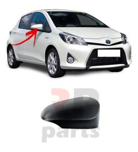A la izquierda del copiloto cristal espejo exterior para Toyota Auris 2006-2012
