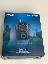 Sirius Xmp3i Home Kit & Samsung Xm Radio - Used Comes with all accessories