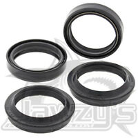 All Balls Racing Fork Seal and Dust Seal Kit 56-133