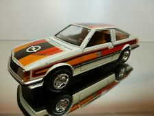 HOT WHEELS 6787 OPEL MONZA - WHITE 1:25 - GOOD CONDITION