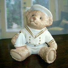 Lenox First Mate Teddy Bear