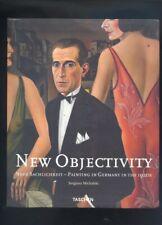 Sergiusz Michalski  New Objectivity Neue Sachlichkeit Painting In Germany 1920 R