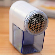 Useful Mini Hair Ball Trim Trimmer Shaving Machine Clothes Hair Remover Pruning
