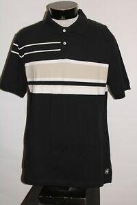 NEW NWT NAT NAST Mens medium M 5%Spandex Polo shirt Combine ship Discount