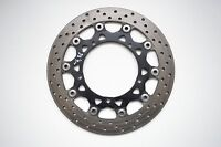 2005 YAMAHA YZF R6 FRONT LEFT SIDE BRAKE DISC