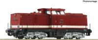 Roco 70809 HO Gauge DR BR110 Diesel Locomotive IV