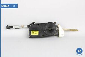 98-03 Jaguar XJ8 XJR Vanden Plas Trunk Power Extending Radio Stereo Antenna OEM
