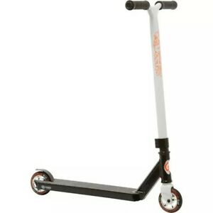 Oxelo MF1.8 Freestyle Scooter Black/White Decathlon