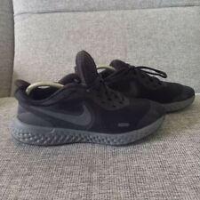 Nike Turnschuhe Schuhe Sneakers Gr. 39 schwarz - guter Zustand