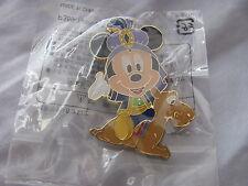Disney Trading Pins 85099 Tokyo Disney Sea - Mickey Mouse on a Camel