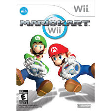 MARIO KART (GAME ONLY) (UAE VERSION) [E] (WII)