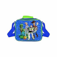 Toy Story Lunchbag With Shoulder Strap