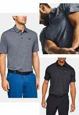 UNDER ARMOUR HeatGear Performance Golf Polo Shirt (Factory Seconds)