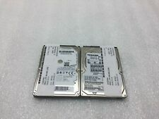 """Lot of 2 320GB 320 GB 2.5"""" Mix Branded SATA Laptop Hard Drives HDD's -Tested"""