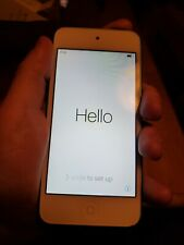 UNLOCKED Apple iPod Touch 5th Generation 32GB MP3 Player - Blue - A1421