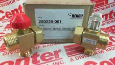 REHAU 250225-001 (Surplus New In factory packaging)