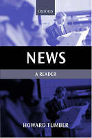 News: A Reader (Oxford Media Readers)-ExLibrary