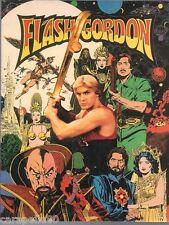 FLASH GORDON fumetto tratto dal  film ed. Mondadori