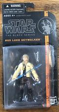 Luke Skywalker #05 Medal Ceremony Star Wars Black Series Orange 2013 Unopened!