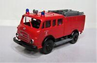 Roco 1:87 Steyr 680 TLF 2000 Feuerwehr OVP 1315 Tanklöschfahrzeug - St Gilgen