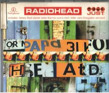 RADIOHEAD JUST MAXI SINGLE CD 1995 PARLOPHONE