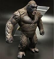 Bandai Movie Monsters Series King Kong Soft vinyl Figure 16cm hard to find Rare