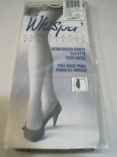 Pantyhose WHISPER Control Top Extra Long Country Taupe Sealed Canada
