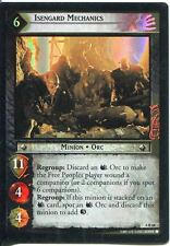 Lord Of The Rings CCG Foil Card EoF 6.R68 Isengard Mechanics