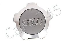 """GENUINE AUDI A6 C5 Allroad Quattro 00-05 Wheel Center Hub Cap Type 1 Cover 17"""""""