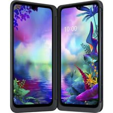 LG G8X ThinQ Dual Screen 128GB - Black - EUROPA[NO-BRAND]  GARANZIA 24 MESI