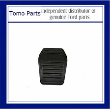 Genuine Ford Focus MK1 & Fiesta MK6 Clutch/ Brake Pedal Pad Cover-Rubber 1076899