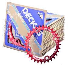 DECKAS 104bcd 32-52 t MTB Chainring Estrecho gran ciclismo Meseta Chainwheel