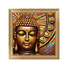 Buddha DIY 5D Diamond Embroidery Painting Cross Stitch Craft Home Office Decor