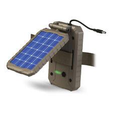 Stealth Cam Lithium Solar Power Panel