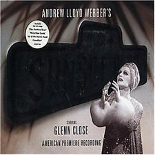 Sunset Boulevard (Andrew Lloyd Webber) American premiere recording: Gle.. [2 CD]