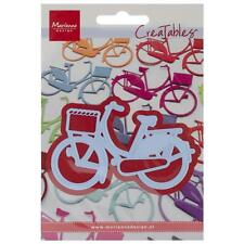 Marianne Design Creatables Die ~ Bicycle LR0233 ~ NIP