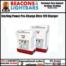 Sterling Power Pro-Charge Ultra 12V Charger PN:PCU1260