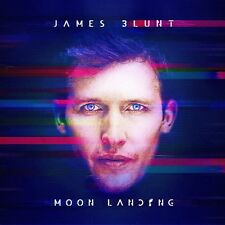 CD*JAMES BLUNT**MOON LANDING  (DIGIPACK LIMITED DELUXE EDITION)***NEUF $